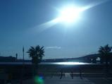 今日はいい天気
